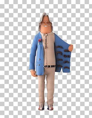 Character Design Designer Model Sheet PNG