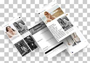Magazine Page Layout Translation Text Scandiweb PNG