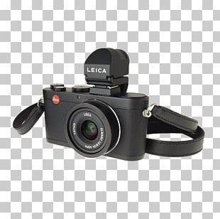 Camera Lens Leica X1 Leica Camera Photography PNG