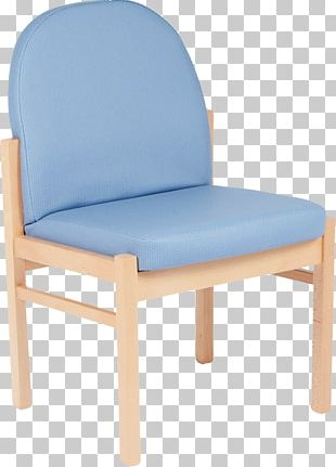 Chair Table Cushion Seat Chaise Longue PNG