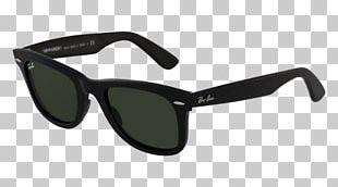 Ray-Ban Wayfarer Sunglasses Oakley PNG