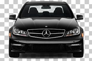 2012 Toyota Camry Car Mercedes-Benz C-Class PNG