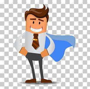 Businessperson Organization Management Consultant PNG
