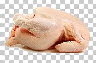 Chicken Broiler Turkey Meat Poultry PNG