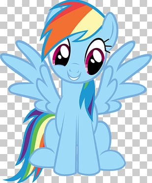Rainbow Dash My Little Pony Twilight Sparkle PNG
