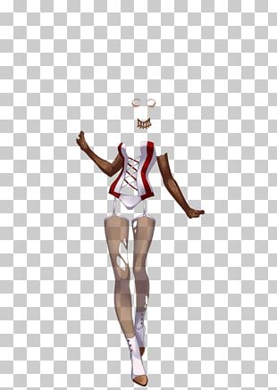 Costume Halloween 0 Tube Top 1 PNG