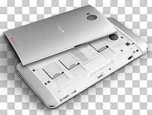 Dual SIM HTC Subscriber Identity Module Smartphone Telephone PNG