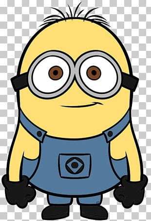 Bob The Minion Minions Drawing YouTube Coloring Book PNG
