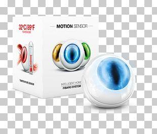 Home Center 2 Z-Wave Motion Sensors Fibar Group PNG