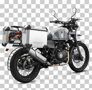 Car Royal Enfield Himalayan Enfield Cycle Co. Ltd Motorcycle PNG