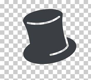 Hat Illusionist Designer PNG