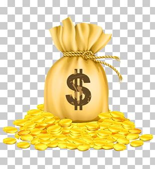 Coin Money Icon PNG