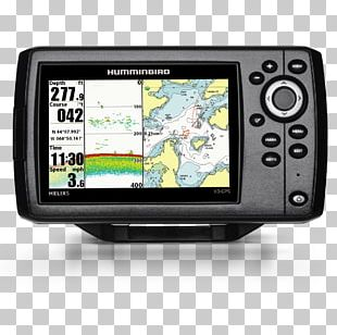Fish Finders Chirp Chartplotter Sonar Global Positioning System PNG