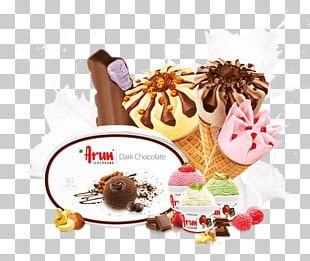 Arun Ice Creams Vegetarian Cuisine Frozen Dessert Ice Cream Cones PNG