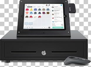 Point Of Sale Sales Retail Cash Register Bindo PNG