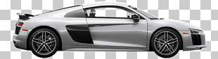 Audi R8 Nissan GT-R Car Aston Martin Vantage PNG