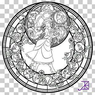 Mystical Mandala Coloring Book Adult Png Clipart Adult Area