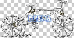Bicycle Wheels Bicycle Frames Bicycle Forks Bicycle Saddles PNG
