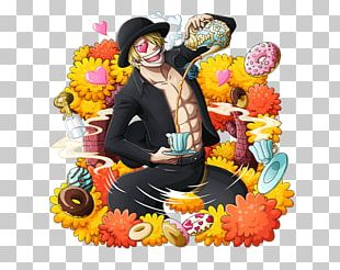 Vinsmoke Sanji Monkey D. Luffy One Piece Treasure Cruise Nami Bentham PNG