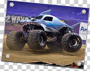 De Kuip Monster Truck Radio-controlled Car Wheel PNG