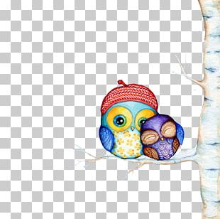 Owl Moon Paper Tawny Owl Drawing PNG