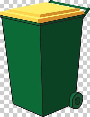Rubbish Bins & Waste Paper Baskets Recycling Bin Wheelie Bin Waste Collection PNG