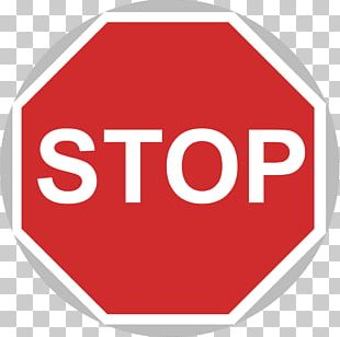 Stop Sign Traffic Sign Stock Photography PNG