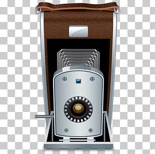 Digital Camera Video Camera Icon PNG
