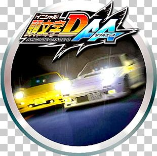Initial D Arcade Stage 6 AA Initial D Arcade Stage 8 Infinity Arcade Game Initial D Arcade Stage 5 PNG