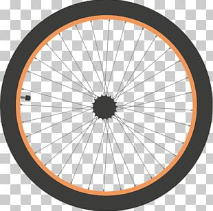Bicycle Wheels Bicycle Tires BMX Bike PNG