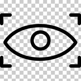 Computer Icons Human Eye Retinal Scan Scanner PNG