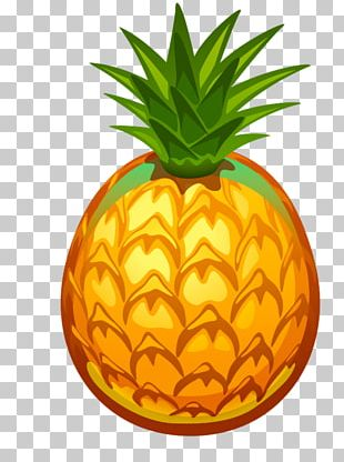 Drawing Pineapple Upside-down Cake Auglis Fruit PNG