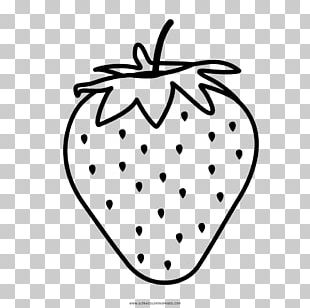 Drawing Strawberry Fruit Milkshake PNG