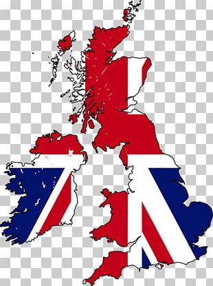Flag Of Great Britain Union Jack Map Graphics PNG