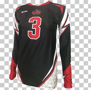 Sports Fan Jersey T-shirt Sleeve Uniform PNG