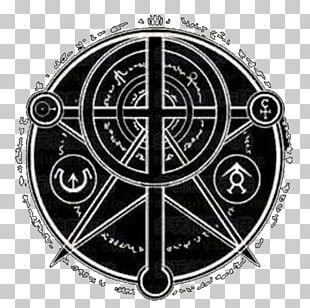 Black Circle PNG