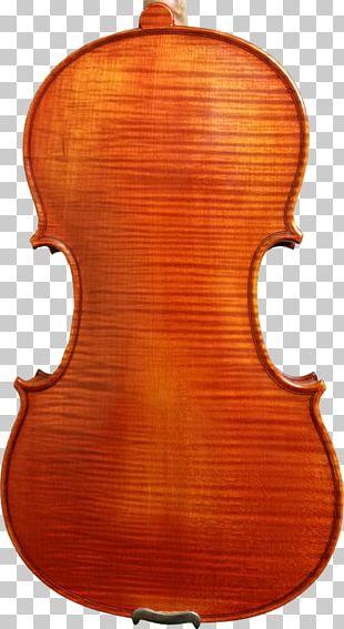 Violin Family Musical Instruments Cello Viola PNG