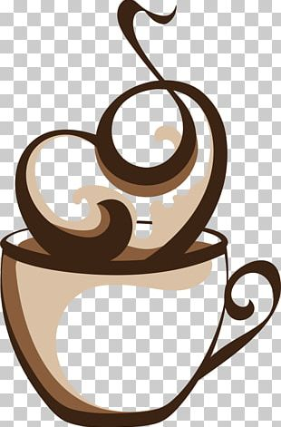 Coffee Cup Cafe Coffee Cup PNG