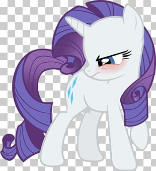 Rarity Pony Twilight Sparkle Derpy Hooves Blushing PNG