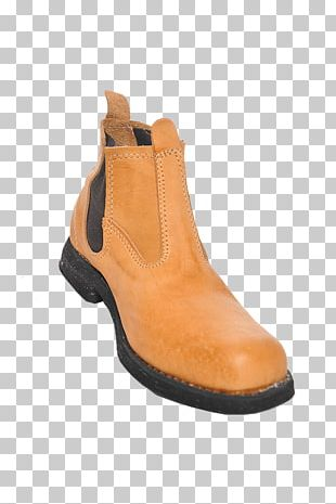 Chelsea Boot Shoe Leather Podeszwa PNG