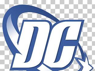 DC Universe: Rebirth DC Comics Logo Comic Book PNG