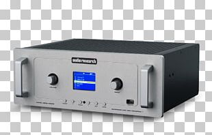 Digital Audio Digital-to-analog Converter Audio Power Amplifier Audio Research High Fidelity PNG