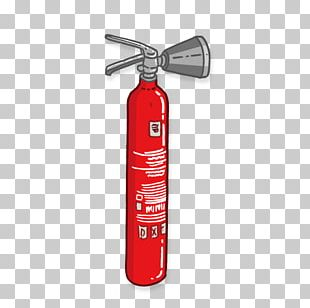 Fire Extinguisher Merged! Firefighting PNG