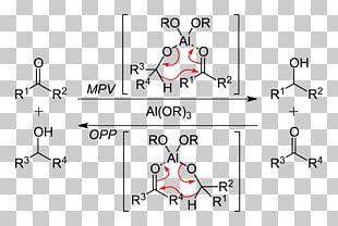 Aluminium Isopropoxide Meerwein–Ponndorf–Verley Reduction Alkoxide Isopropyl Alcohol PNG