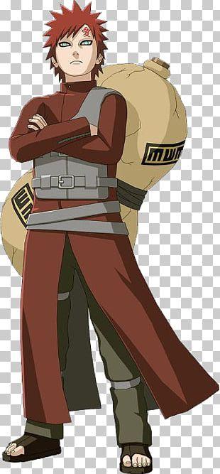 Gaara Naruto Shippūden Naruto Uzumaki Naruto Shippuden: Naruto Vs. Sasuke Naruto Shippuden: Ultimate Ninja Storm Revolution PNG