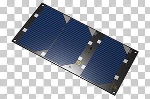 Low Earth Orbit Solar Energy Solar Panels CubeSat Solar Cell PNG