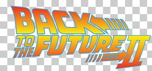 Marty McFly Dr. Emmett Brown Biff Tannen Back To The Future DeLorean Time Machine PNG