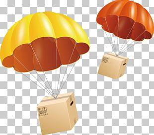 Parachute Euclidean Parachuting PNG