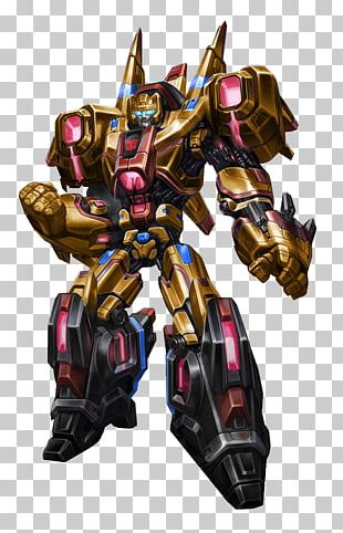 Action & Toy Figures Transformers: War For Cybertron Character Action Fiction PNG