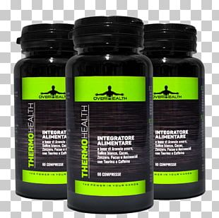 Dietary Supplement Brand PNG